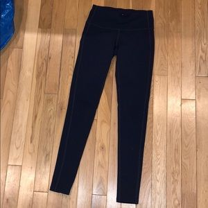 Athleta legging pants bottoms